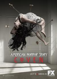 American Horror Story / Американска История на Ужаса S02E08