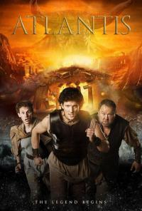 Atlantis / Атлантида - S01E13 - Season Finale
