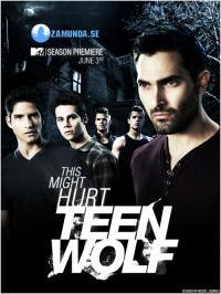 Teen Wolf / Тийн Вълк - S03E12