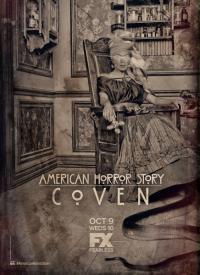 American Horror Story / Американска История на Ужаса S03E08