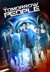 The Tomorrow People / Утрешните хора - S01E02