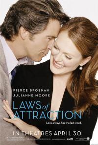 Laws of Attraction / Закони на привличането (2004)