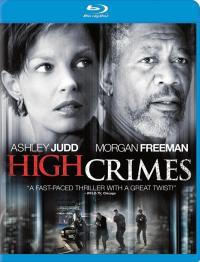 High Crimes / Тежки престъпления (2002) (Бг Аудио)