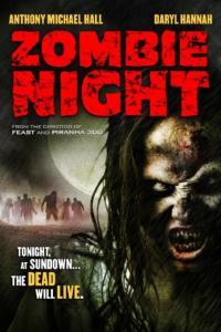 Zombie Night / Нощта на зомбитата (2013)