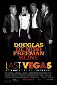 Last Vegas / Последният пенсионерски запой (2013)