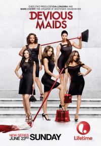 Devious Maids / Подли камериерки S01E01