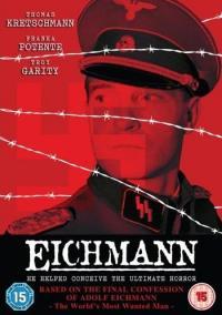 Eichmann / Айхман (2007)