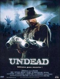 Undead / Вампирясването (2003)