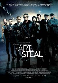 The Art of the Steal / Изкуството на кражбата (2013)
