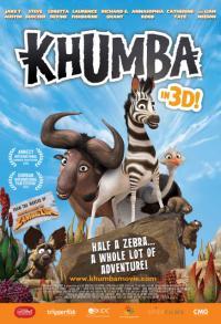 Khumba / Кумба (2013)