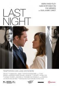 Last Night / Последната нощ (2010)