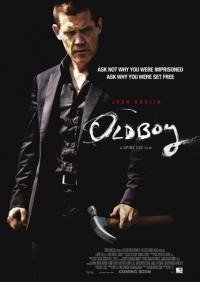 Oldboy / Старо момче (2013)