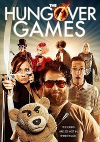 The Hungover Games / Игрите на махмурлука (2014)