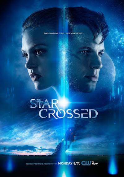 Star-Crossed / Злочести - S01E01