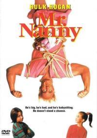 Mr. Nanny / Господин Бавачка (1993) (BG Audio)