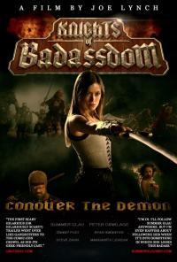 Knights of Badassdom / Рицари от съвремието (2013)