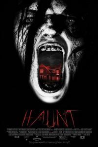Haunt / Свърталище на духове (2013)