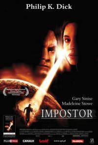 Impostor / Самозванец (2001)