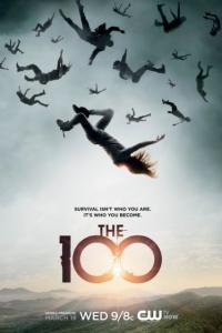 The 100 / Стотината - S01E01