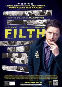 Filth / Разврат (2013)