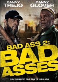 Bad Asses / Биячи (2014)