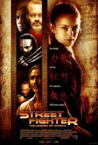 Street Fighter: The Legend of Chun-Li / Уличен боец: Легендата за Чун-Ли (2009)
