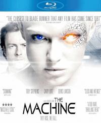 The Machine / Машината (2013)