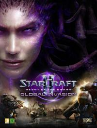 StarCraft II Heart Of The Swarm / Стар Крафт II Сърцето на Рояка (2013)