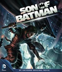 Son of Batman / Синът на Батман (2014)