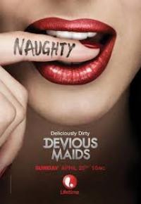 Devious Maids / Подли камериерки S02E01