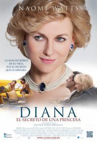 Diana / Принцеса Даяна (2013)
