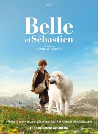 Belle Et Sebastien / Красавицата и Себастиен (2013)