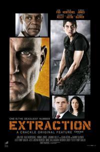 Extraction / Измъкване (2013)
