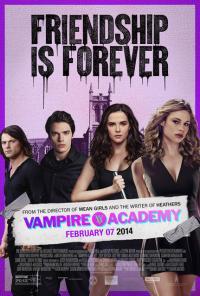 Vampire Academy / Академия за вампири (2014)