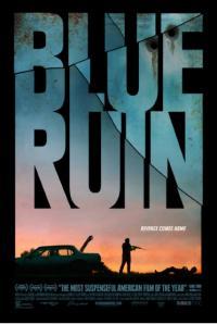 Blue Ruin / Разруха (2013)