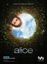 Alice/ Алиса- 1-ва част (2009)