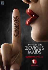 Devious Maids / Подли камериерки S02E02