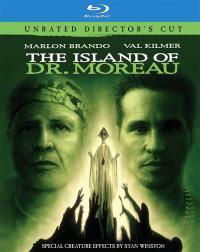 The Island of Dr. Moreau / Островът на д-р Мoро (1996)
