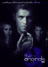 The Originals / Древните S01E22  Season Finale