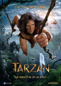 Tarzan /Тарзан (2013)