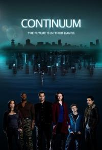Continuum / Последователност - S03E08