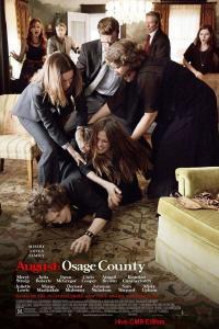 August: Osage County / У дома през август (2013)