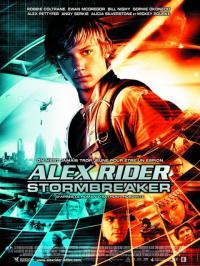 Stormbreaker / Стормбрейкър (2006)