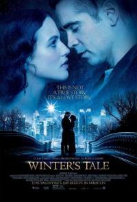Winter`s Tale / Зимна приказка в Ню Йорк (2014)