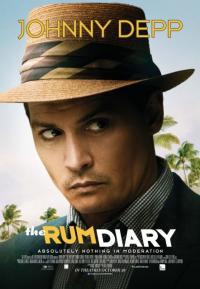 The Rum Diary / Дневникът на едно пиянде (2011)