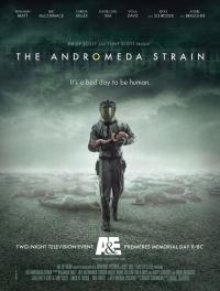 The Andromeda Strain / Щамът Андромеда 1-ва част (2008)