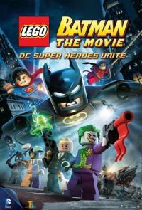 LEGO Batman: The Movie - DC Super Heroes Unite / ЛЕГО Батман: Супергероите се съюзяват (2013) (BG Audio)