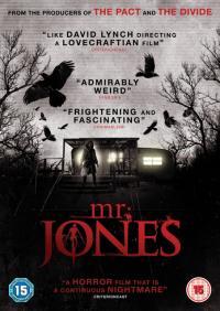 Mr. Jones / Г-н Джоунс (2013)