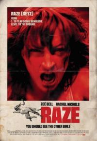 Raze / Сриване (2013)