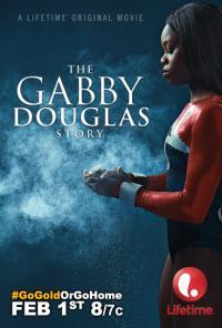 The Gabby Douglas Story / Историята на Габи Дъглас (2014)